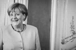 Angela Merkelová (Spolková kancléřka)