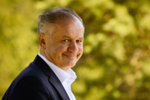 Andrej Kiska (prezident SK)